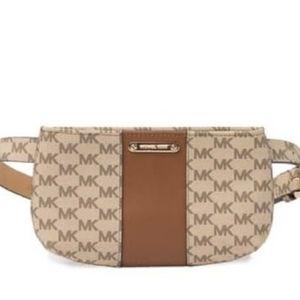 Michael Kors Signature Belt Bag